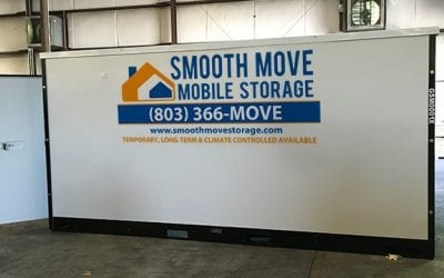 Mobile Storage Pod FAQ